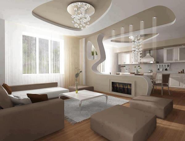 Inšpirácia - Obývačky - Obrázok č. 36