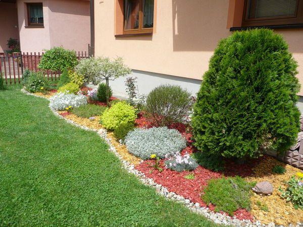 Inšpirácia - záhrada - Obrázok č. 10