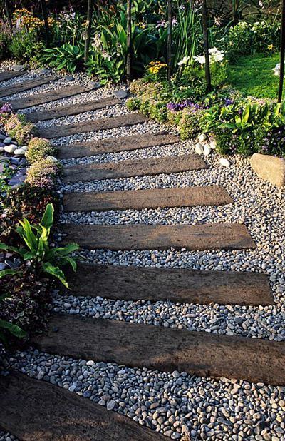 Inšpirácia - záhrada - Obrázok č. 13