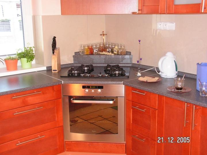 Inšpirácia - Kuchyňa - Obrázok č. 3