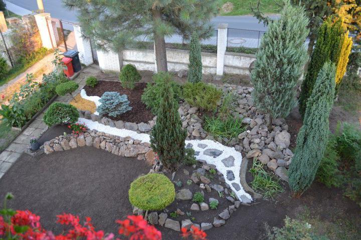 Inšpirácia - záhrada - Obrázok č. 26