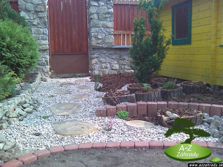 Inšpirácia - záhrada - Obrázok č. 29