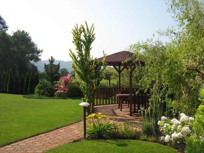 Inšpirácia - záhrada - Obrázok č. 38