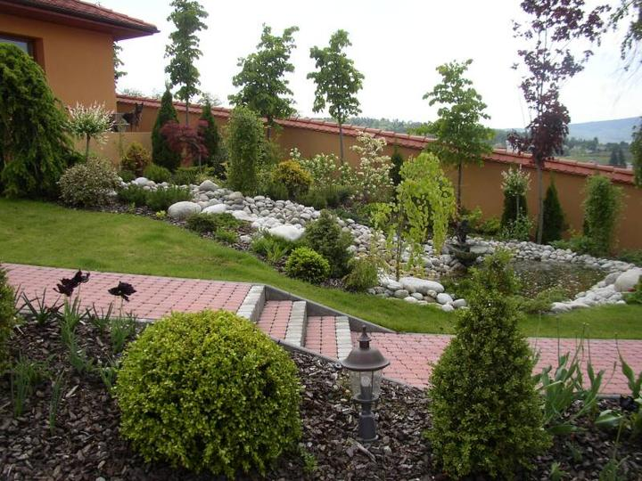 Inšpirácia - záhrada - Obrázok č. 39