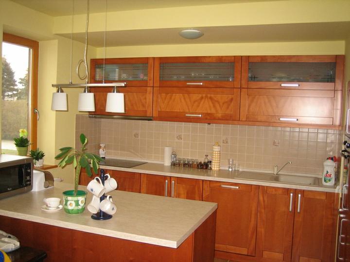 Inšpirácia - Kuchyňa - Obrázok č. 38
