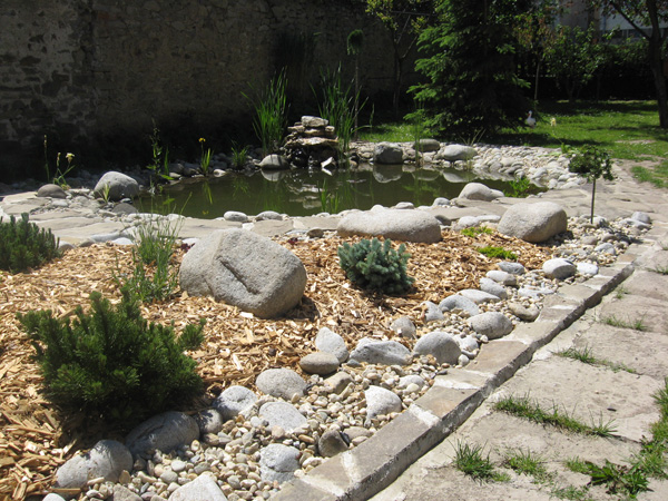 Inšpirácia - záhrada - Obrázok č. 46