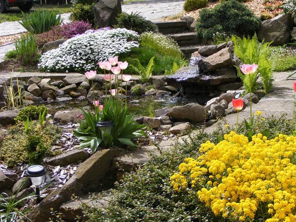 Inšpirácia - záhrada - Obrázok č. 49