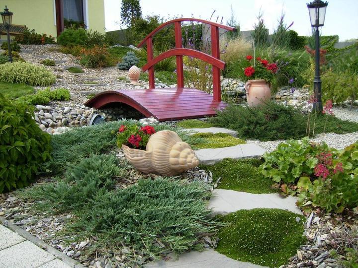 Inšpirácia - záhrada - Obrázok č. 62