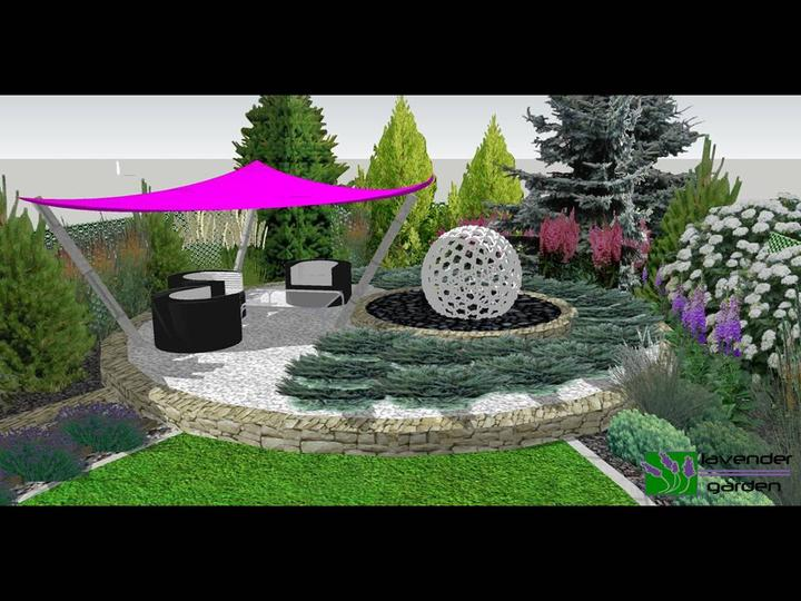 Inšpirácia - záhrada - Obrázok č. 64