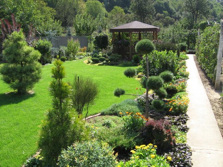 Inšpirácia - záhrada - Obrázok č. 66