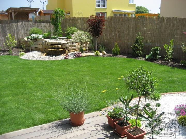 Inšpirácia - záhrada - Obrázok č. 67