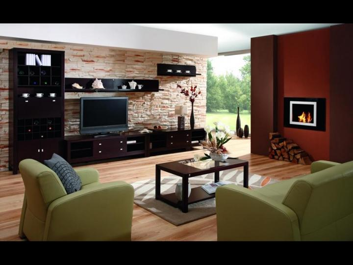 Inšpirácia - Obývačky - Obrázok č. 47