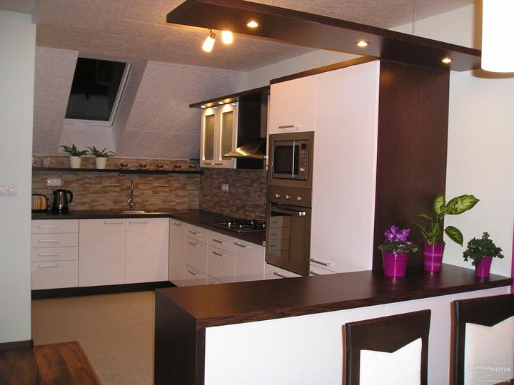 Inšpirácia - Kuchyňa - Obrázok č. 57
