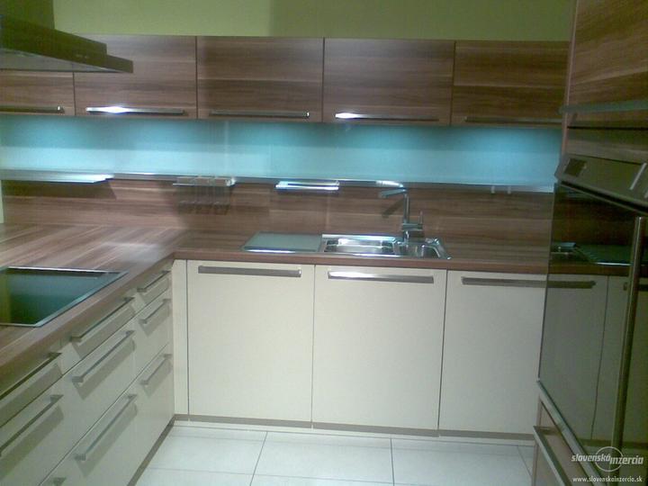 Inšpirácia - Kuchyňa - Obrázok č. 75