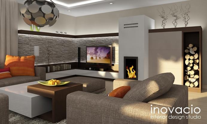 Inšpirácia - Obývačky - Obrázok č. 61