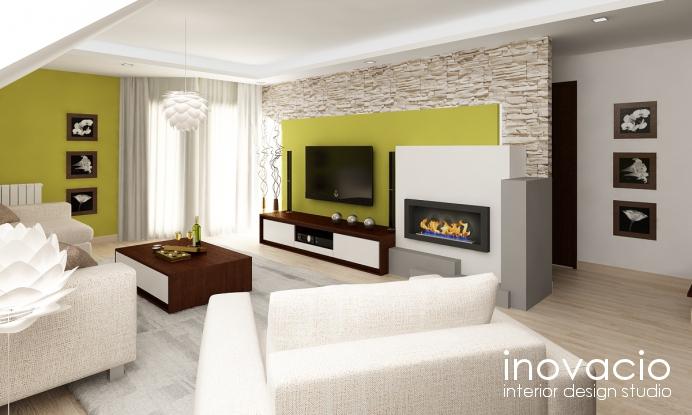 Inšpirácia - Obývačky - Obrázok č. 62