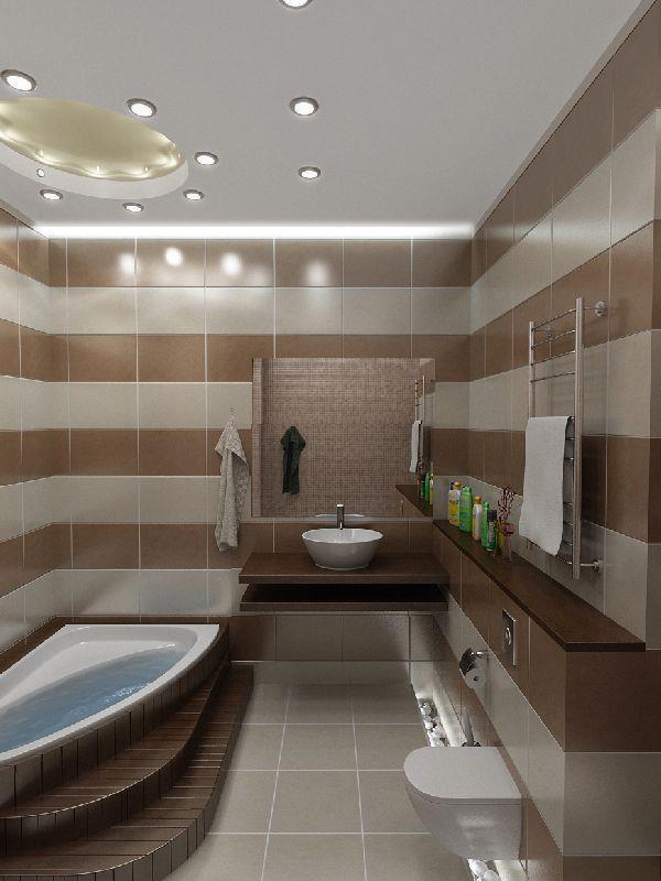 Inšpirácia - Kúpelňa - Obrázok č. 2