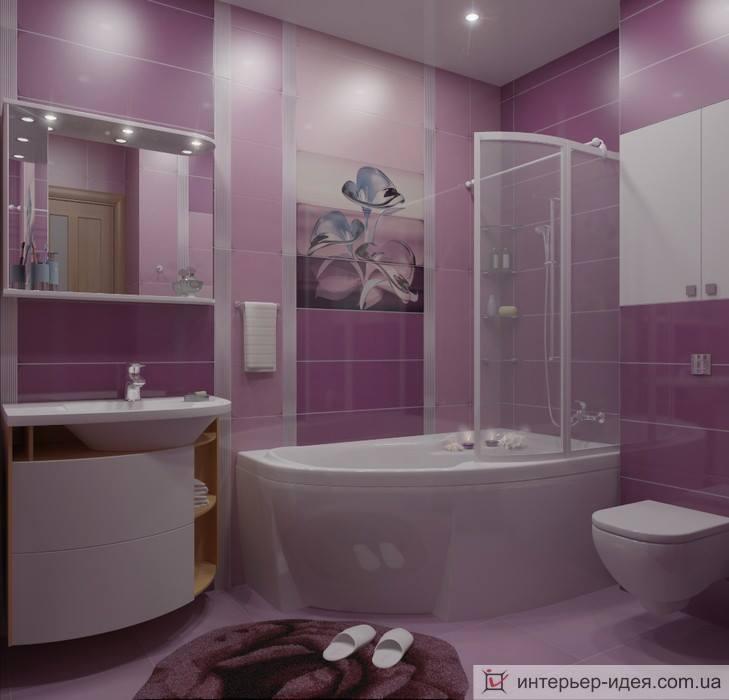 Inšpirácia - Kúpelňa - Obrázok č. 1