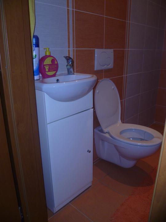 Inšpirácia - Kúpelňa - Obrázok č. 8