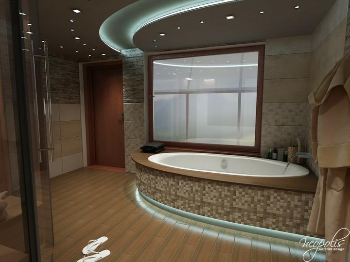 Inšpirácia - Kúpelňa - Obrázok č. 15