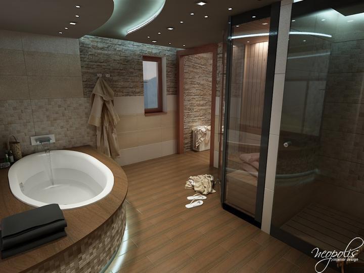Inšpirácia - Kúpelňa - Obrázok č. 16