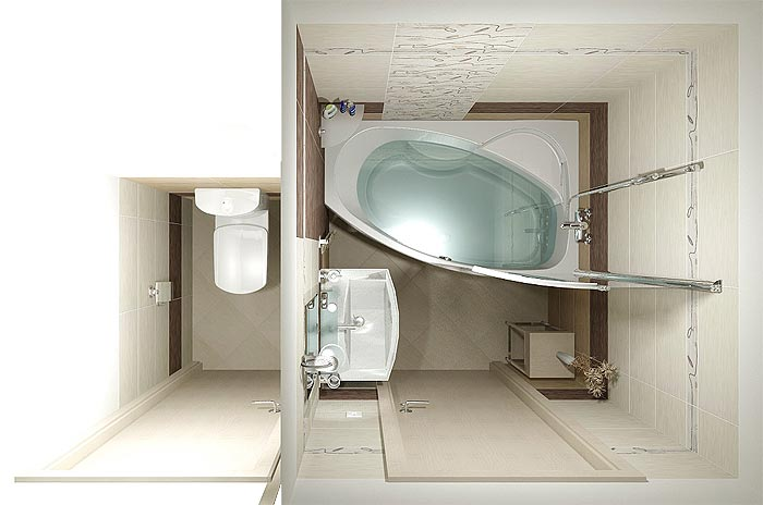 Inšpirácia - Kúpelňa - Obrázok č. 19