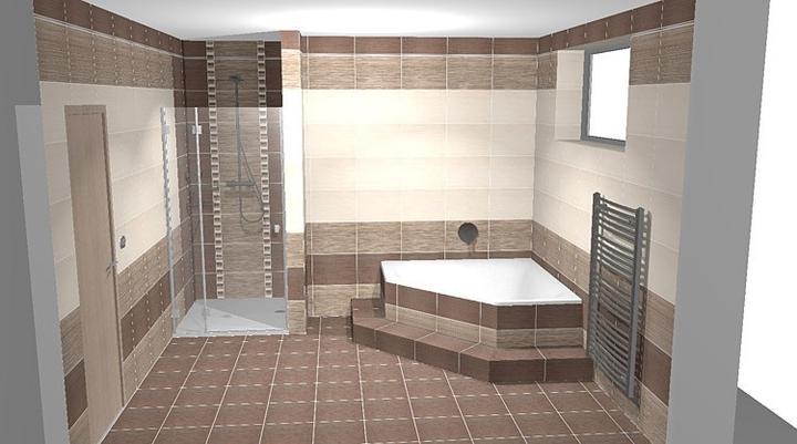 Inšpirácia - Kúpelňa - Obrázok č. 21