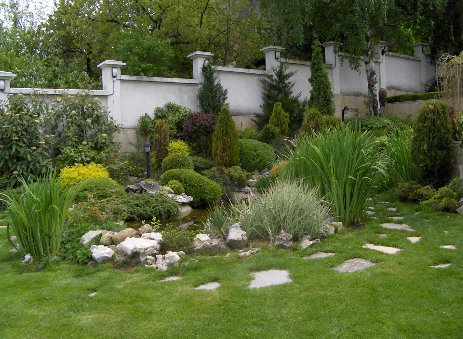 Inšpirácia - záhrada - Obrázok č. 75