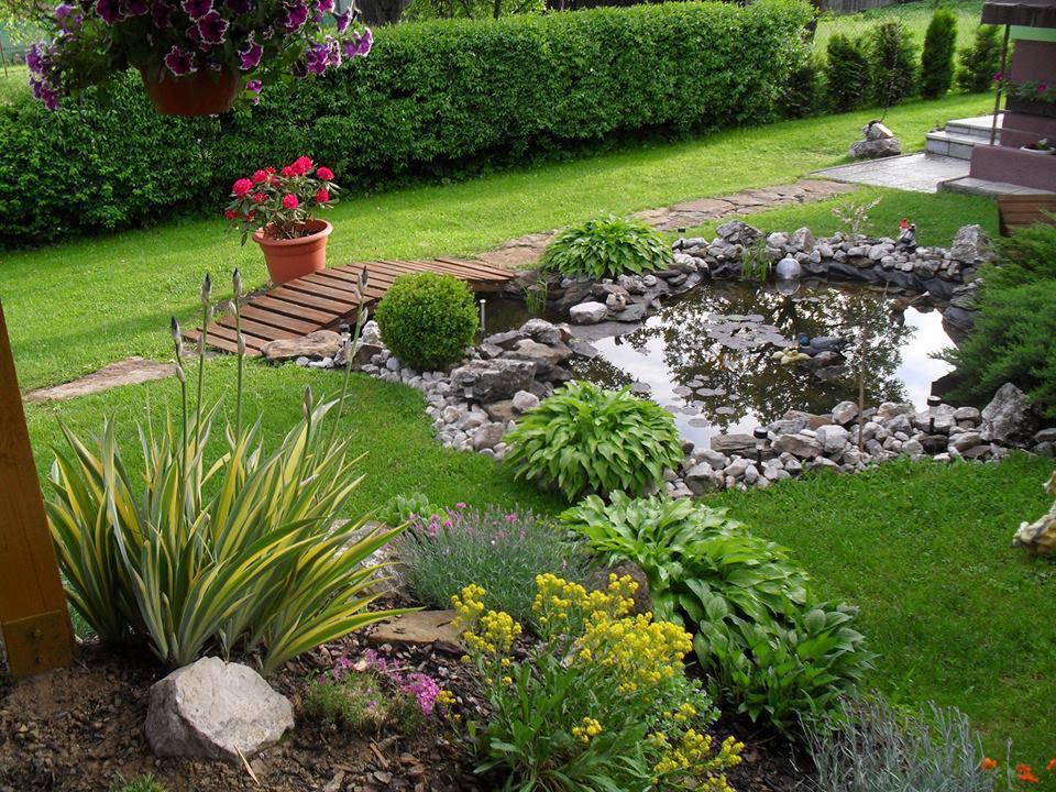 Inšpirácia - záhrada - Obrázok č. 76