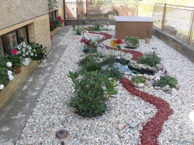 Inšpirácia - záhrada - Obrázok č. 80