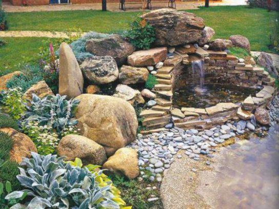 Inšpirácia - záhrada - Obrázok č. 82