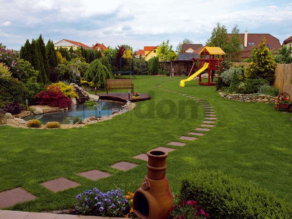 Inšpirácia - záhrada - Obrázok č. 90