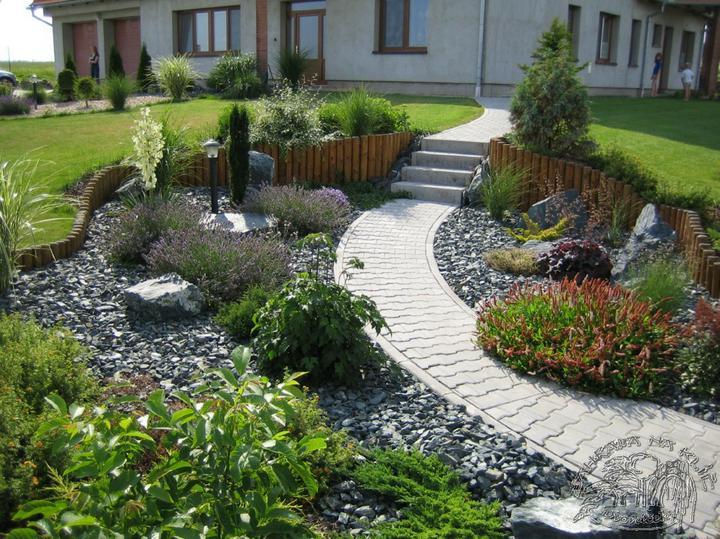 Inšpirácia - záhrada - Obrázok č. 93