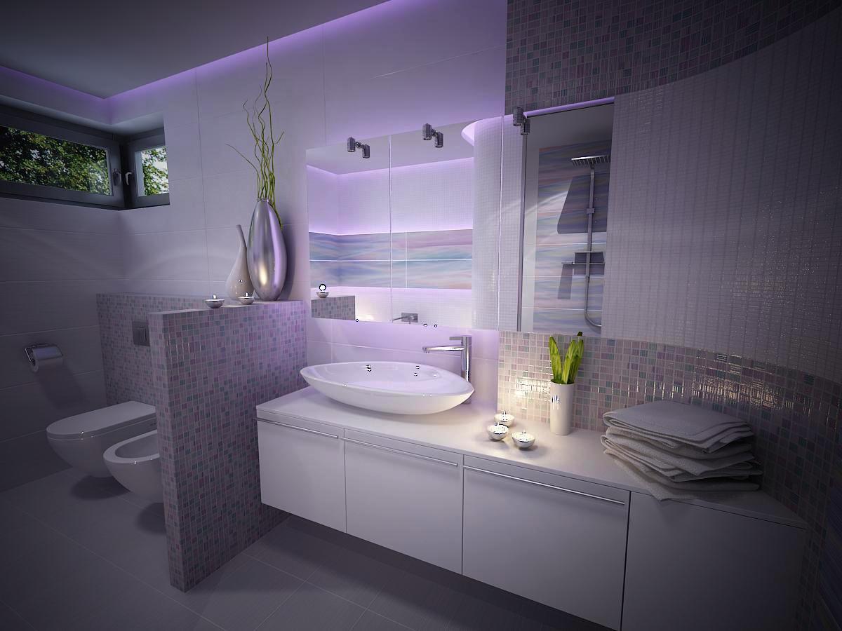 Inšpirácia - Kúpelňa - Obrázok č. 24