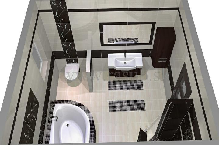 Inšpirácia - Kúpelňa - Obrázok č. 26