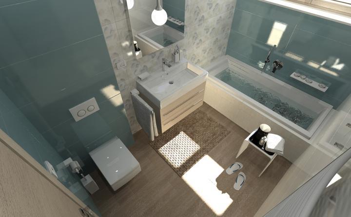Inšpirácia - Kúpelňa - Obrázok č. 27