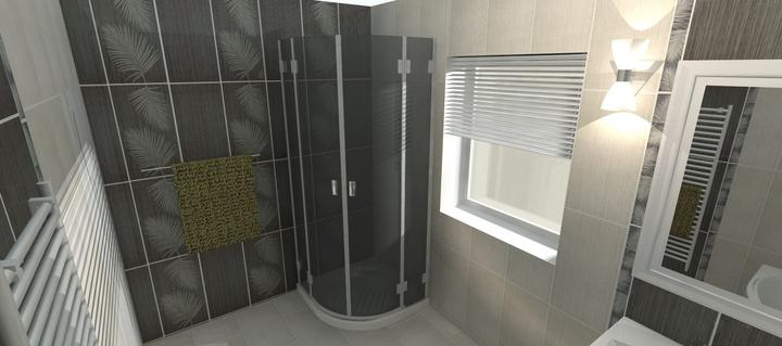 Inšpirácia - Kúpelňa - Obrázok č. 29