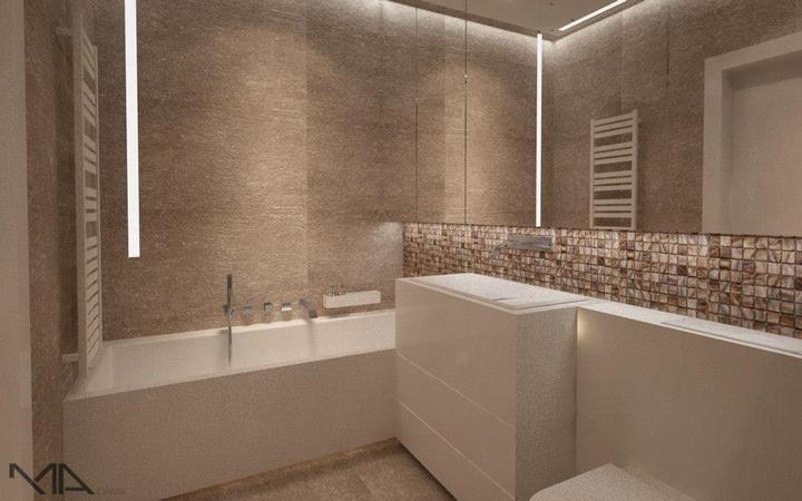 Inšpirácia - Kúpelňa - Obrázok č. 32