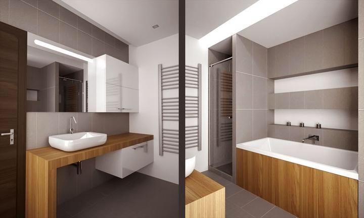 Inšpirácia - Kúpelňa - Obrázok č. 33