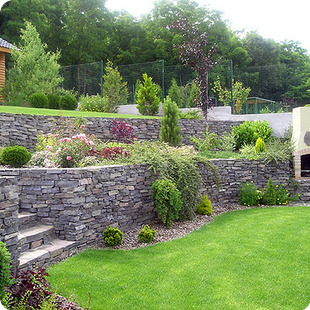 Inšpirácia - záhrada - Obrázok č. 135