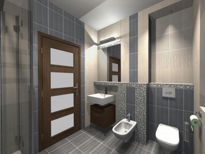 Inšpirácia - Kúpelňa - Obrázok č. 35