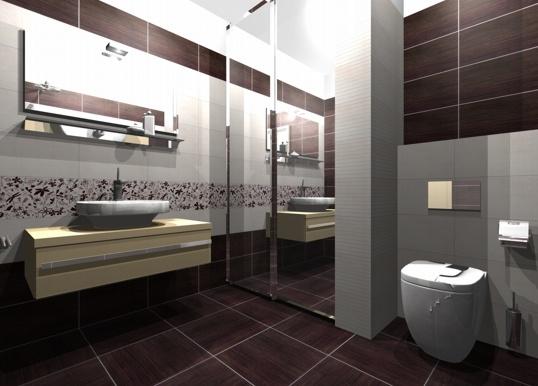 Inšpirácia - Kúpelňa - Obrázok č. 37