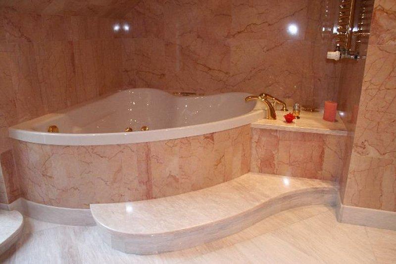 Inšpirácia - Kúpelňa - Obrázok č. 40