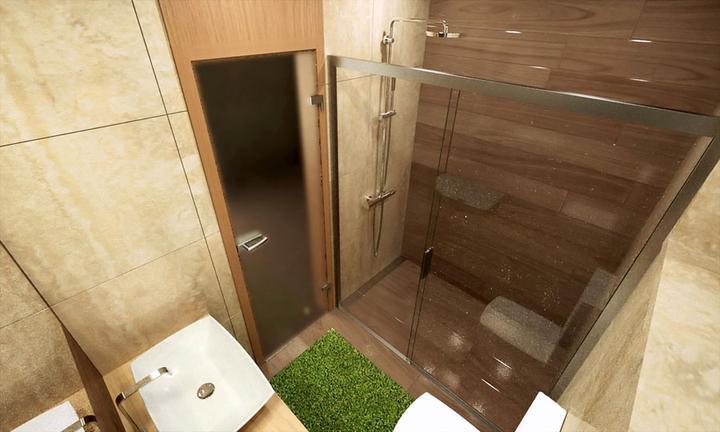 Inšpirácia - Kúpelňa - Obrázok č. 45