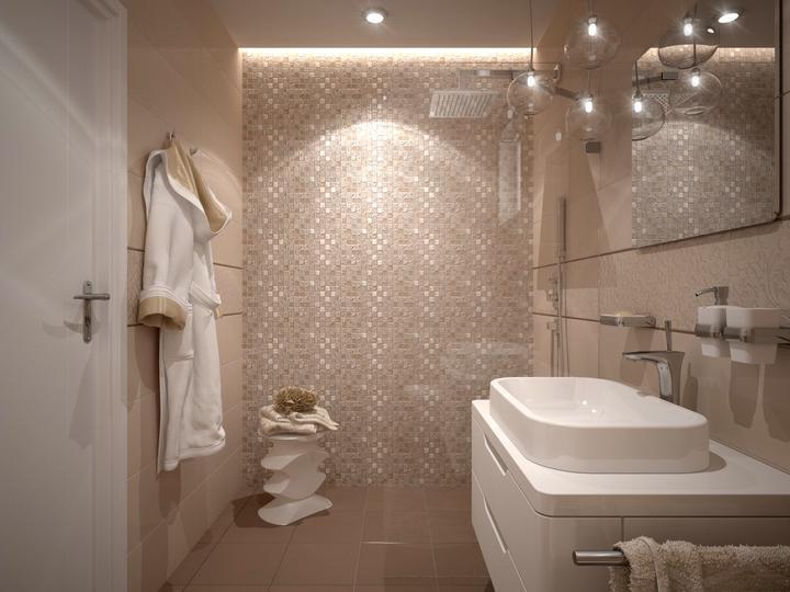Inšpirácia - Kúpelňa - Obrázok č. 46