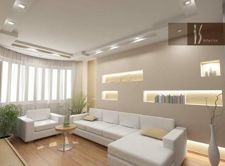 Inšpirácia - Obývačky - Obrázok č. 96