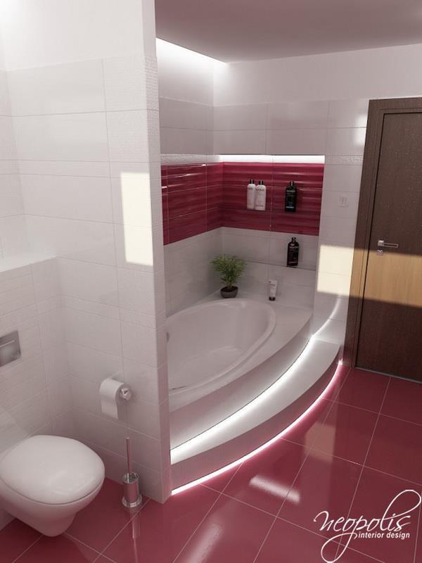 Inšpirácia - Kúpelňa - Obrázok č. 54