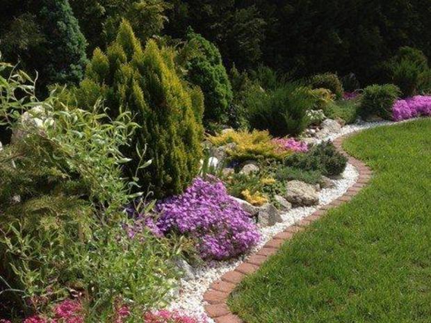 Inšpirácia - záhrada - Obrázok č. 184