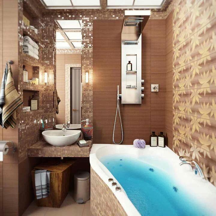 Inšpirácia - Kúpelňa - Obrázok č. 59