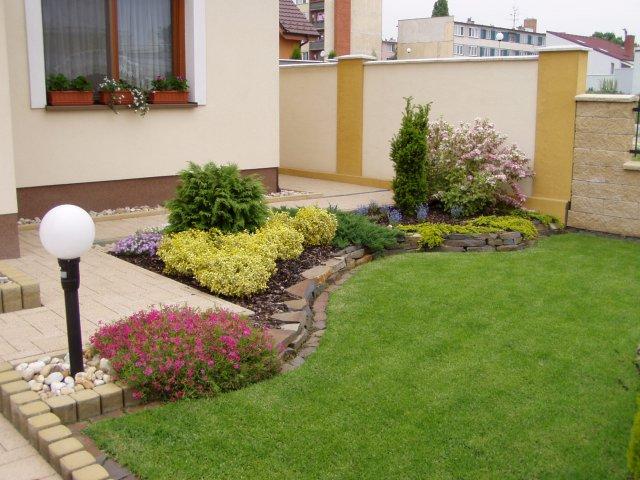 Inšpirácia - záhrada - Obrázok č. 234